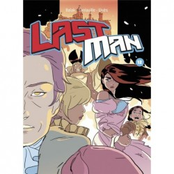 LASTMAN - T12 - LASTMAN