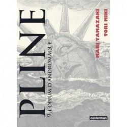 PLINE - T09 - L'OPIUM...