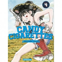CANDY & CIGARETTES - T04 -...