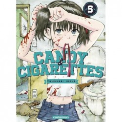 CANDY & CIGARETTES - T05 -...
