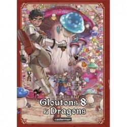GLOUTONS ET DRAGONS - T08 -...