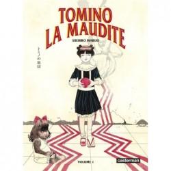 TOMINO LA MAUDITE - T01 -...