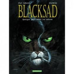 BLACKSAD - TOME 1 - QUELQUE...