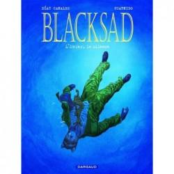 BLACKSAD - TOME 4 -...