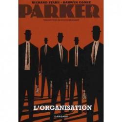 PARKER - TOME 2 -...