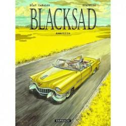 BLACKSAD - TOME 5 - AMARILLO