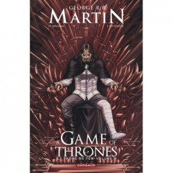 A GAME OF THRONES - LE...