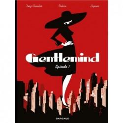 GENTLEMIND - TOME 1