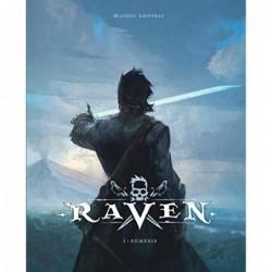 RAVEN - NEMESIS (EDITION LUXE)