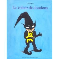 LE VOLEUR DE DOUDOUS