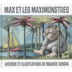 MAX ET LES MAXIMONSTRES...