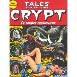 TALES FROM THE CRYPT - TOME...