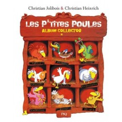 LES P'TITES POULES - ALBUM...