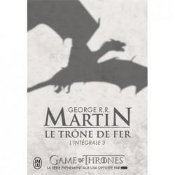 L INTEGRALE - LE TRONE DE...
