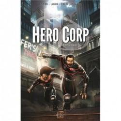 HERO CORP T02 - CHRONIQUES