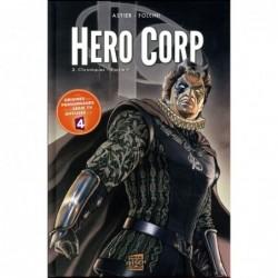 HERO CORP T03 - CHRONIQUES...