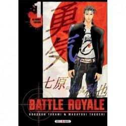 BATTLE ROYALE - ULTIMATE...