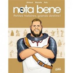 NOTA BENE T01 - PETITES...