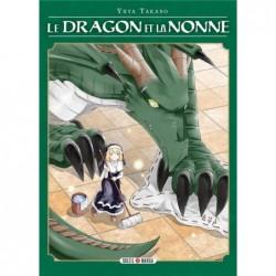 LE DRAGON ET LA NONNE T01