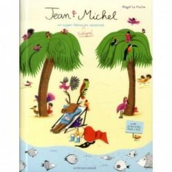 JEAN-MICHEL LE CARIBOU, UN...