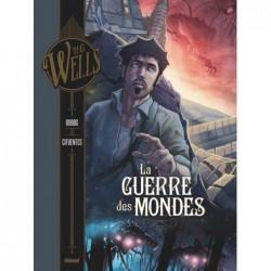 LA GUERRE DES MONDES - TOME 02