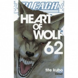 BLEACH - TOME 62 - HEART OF...