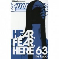 BLEACH - TOME 63 - HEAR,...