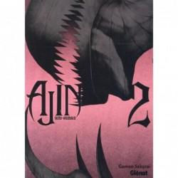 AJIN - TOME 02