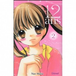 12 ANS - TOME 02