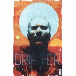 DRIFTER - TOME 01 - CRASH