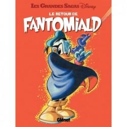 FANTOMIALD - TOME 02 - LE...