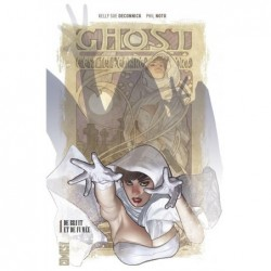 GHOST - TOME 01 - DE BRUIT...