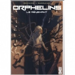 ORPHELINS - TOME 03 - LE...