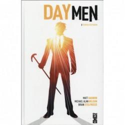 DAY MEN - TOME 02 - TEMPUS...