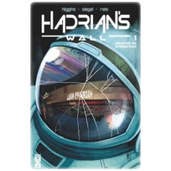 HADRIAN'S WALL - TOME 01 -...