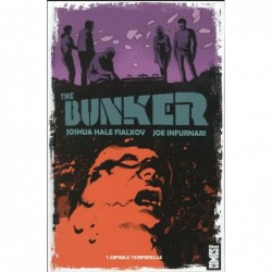 THE BUNKER - TOME 01 -...