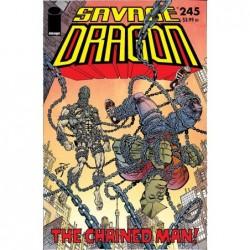 SAVAGE DRAGON -245