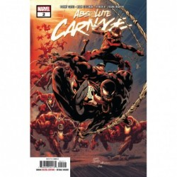 ABSOLUTE CARNAGE -2 (OF 5) AC
