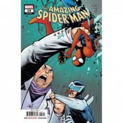 AMAZING SPIDER-MAN -28