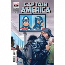 CAPTAIN AMERICA -13