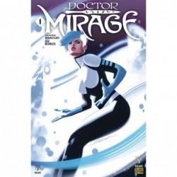 DOCTOR MIRAGE -1 (OF 5) CVR...