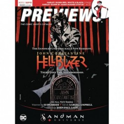 PREVIEWS -372 SEPTEMBER 2019