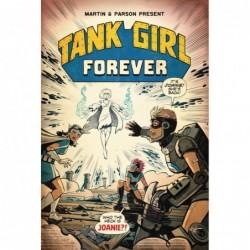 TANK GIRL -6 CVR A PARSON