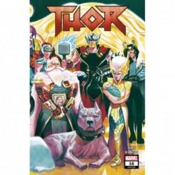THOR -16