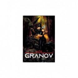 ADI GRANOV - SKETCHOOB SDCC...
