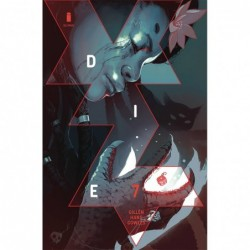 DIE -7 CVR A HANS