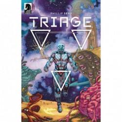TRIAGE -1 (OF 5) CVR A SEVY