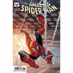 AMAZING SPIDER-MAN -29
