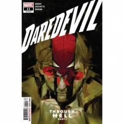 DAREDEVIL -11