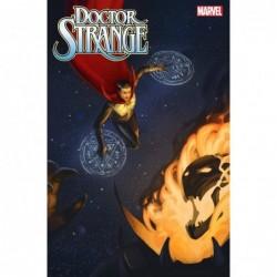 DOCTOR STRANGE -19 NORDSOL...
